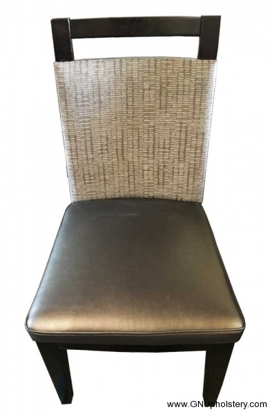 Custom-Elegant-Dinning-Chair-with-Design-on-Back-by-GN-Upholstery-Los-Angeles
