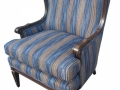 Custom-Antique-Armchair-After-Restoration-by-GN-Upholstered-Los-Angeles