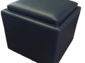 Custom-Black-Storage-Ottoman-Reupholstered-by-GN-Upholstery-Los-Angeles